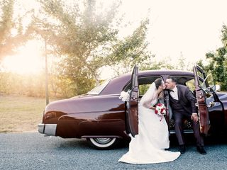 Le mariage de Elodie et Sebastien