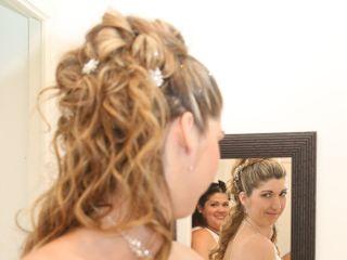 Le mariage de Isabelle et Yannick 1