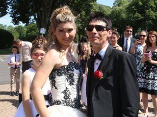 Le mariage de Isabelle et Yannick 2