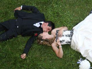 Le mariage de Isabelle et Yannick