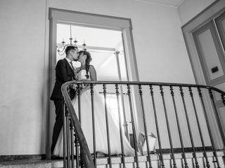 Le mariage de Sabrina et Nicolas 1