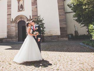 Le mariage de Sabrina et Nicolas 2