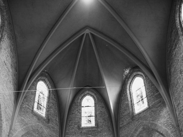 Le mariage de Xavier et Judith à Escalquens, Haute-Garonne 17