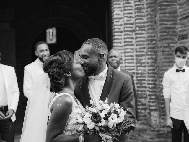 Le mariage de Xavier et Judith à Escalquens, Haute-Garonne 21