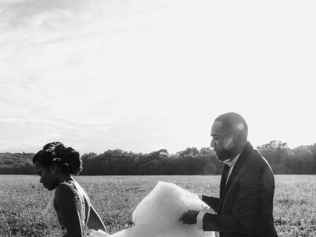Le mariage de Xavier et Judith à Escalquens, Haute-Garonne 31