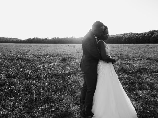 Le mariage de Xavier et Judith à Escalquens, Haute-Garonne 34