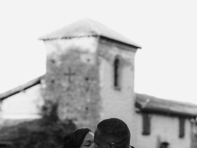 Le mariage de Xavier et Judith à Escalquens, Haute-Garonne 43
