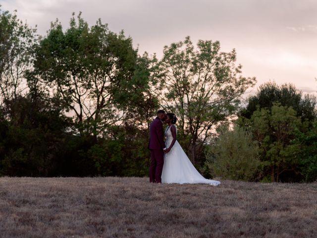 Le mariage de Xavier et Judith à Escalquens, Haute-Garonne 47