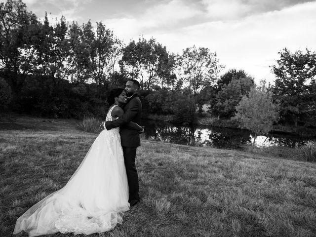Le mariage de Xavier et Judith à Escalquens, Haute-Garonne 48