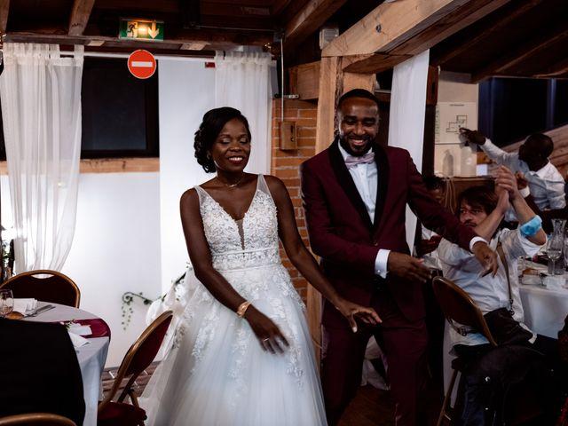 Le mariage de Xavier et Judith à Escalquens, Haute-Garonne 54