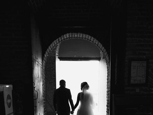 Le mariage de Xavier et Judith à Escalquens, Haute-Garonne 19