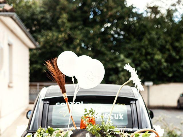 Le mariage de Rémi et Marion à Le Mesnil-Esnard, Seine-Maritime 3