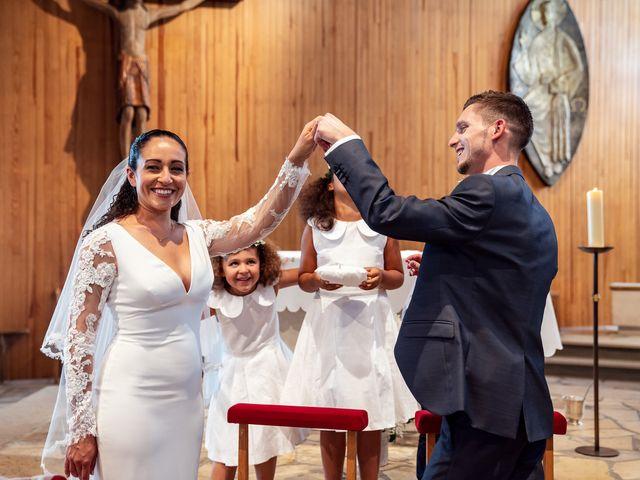 Le mariage de Rémi et Marion à Le Mesnil-Esnard, Seine-Maritime 6