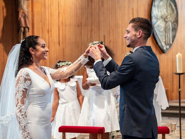 Le mariage de Rémi et Marion à Le Mesnil-Esnard, Seine-Maritime 7