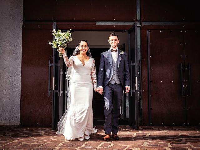 Le mariage de Rémi et Marion à Le Mesnil-Esnard, Seine-Maritime 11