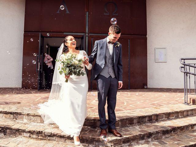 Le mariage de Rémi et Marion à Le Mesnil-Esnard, Seine-Maritime 13