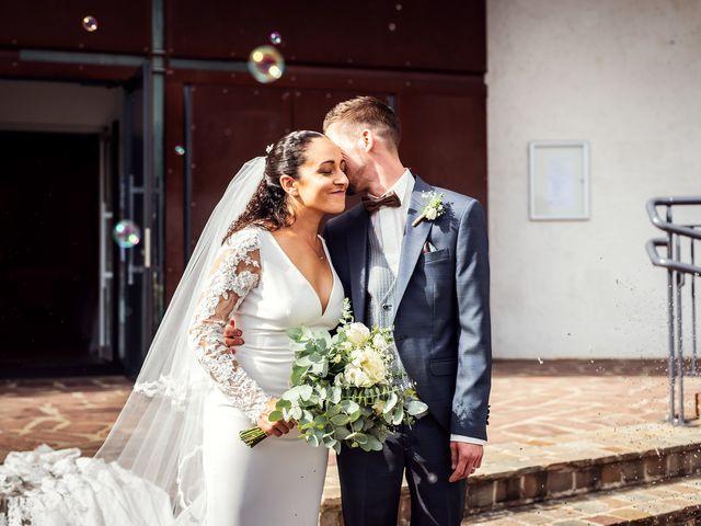 Le mariage de Rémi et Marion à Le Mesnil-Esnard, Seine-Maritime 14