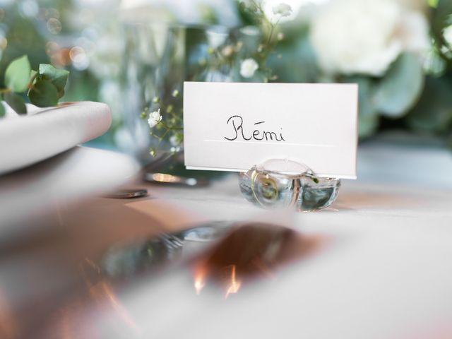 Le mariage de Rémi et Marion à Le Mesnil-Esnard, Seine-Maritime 15