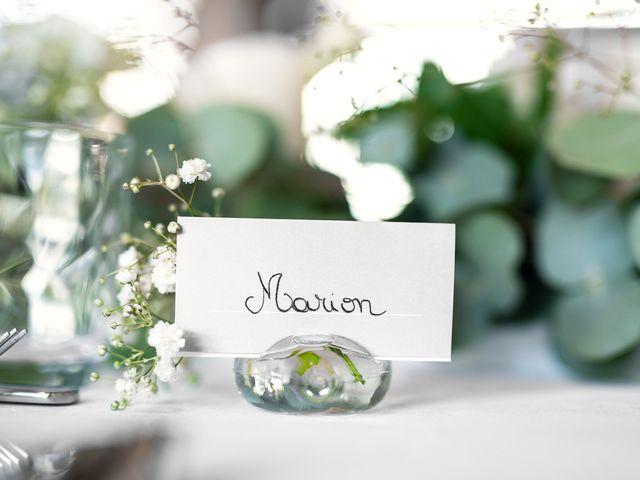 Le mariage de Rémi et Marion à Le Mesnil-Esnard, Seine-Maritime 16