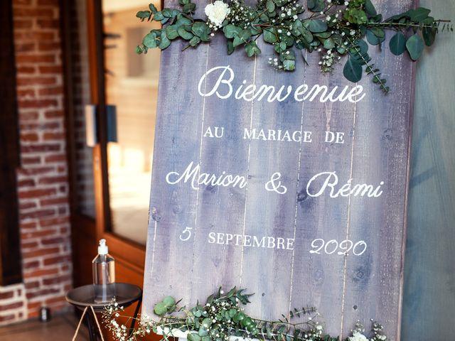 Le mariage de Rémi et Marion à Le Mesnil-Esnard, Seine-Maritime 18
