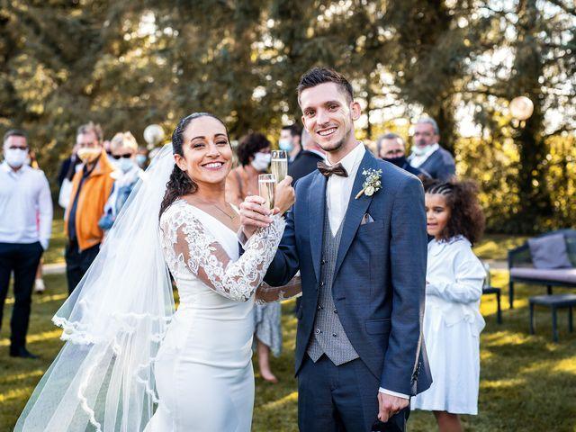 Le mariage de Rémi et Marion à Le Mesnil-Esnard, Seine-Maritime 23