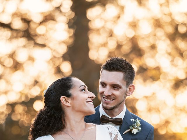 Le mariage de Rémi et Marion à Le Mesnil-Esnard, Seine-Maritime 27