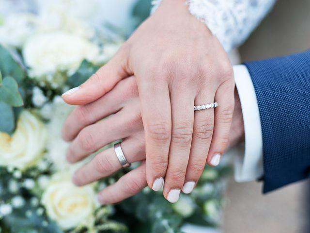 Le mariage de Rémi et Marion à Le Mesnil-Esnard, Seine-Maritime 30