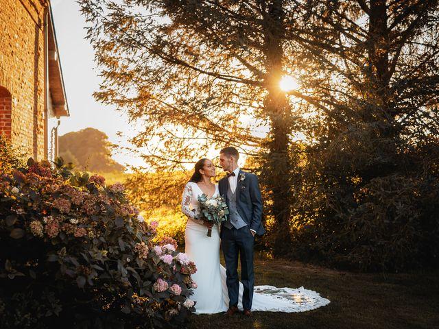 Le mariage de Rémi et Marion à Le Mesnil-Esnard, Seine-Maritime 1