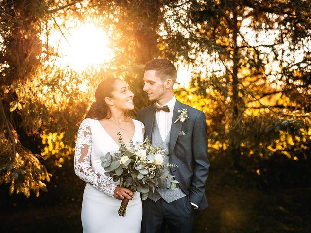 Le mariage de Marion et Rémi