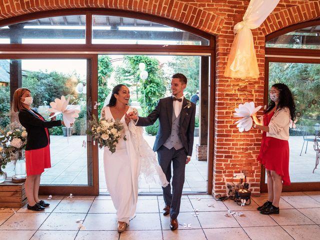 Le mariage de Rémi et Marion à Le Mesnil-Esnard, Seine-Maritime 40
