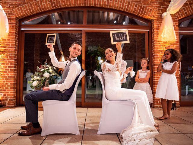 Le mariage de Rémi et Marion à Le Mesnil-Esnard, Seine-Maritime 42