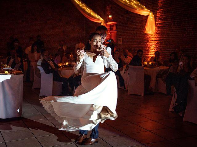 Le mariage de Rémi et Marion à Le Mesnil-Esnard, Seine-Maritime 48