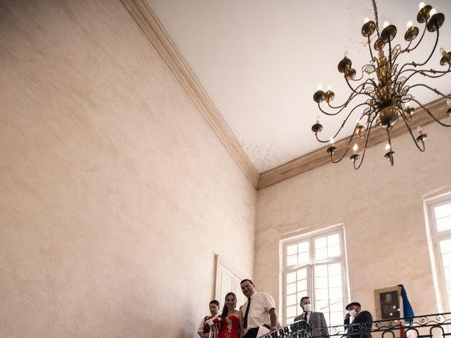 Le mariage de Sebastien et Elodie à Lisle-sur-Tarn, Tarn 4