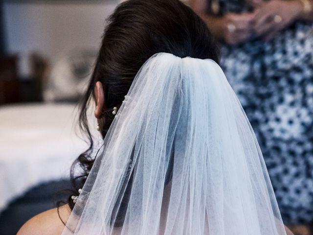 Le mariage de Sebastien et Elodie à Lisle-sur-Tarn, Tarn 9