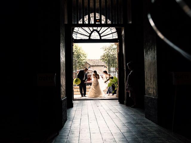 Le mariage de Sebastien et Elodie à Lisle-sur-Tarn, Tarn 14