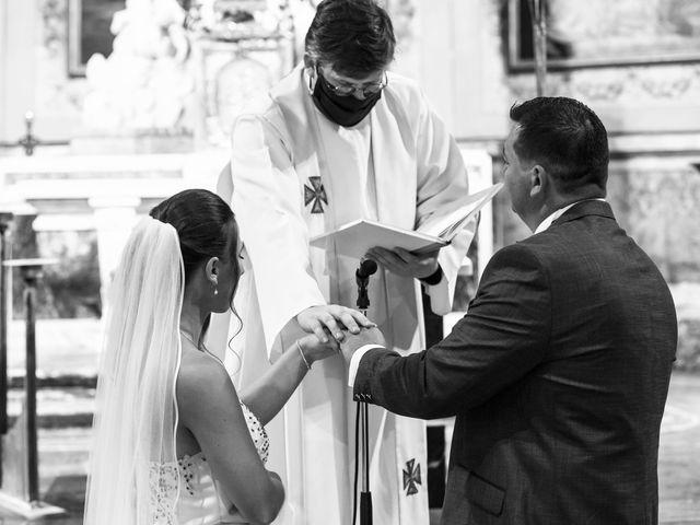 Le mariage de Sebastien et Elodie à Lisle-sur-Tarn, Tarn 16