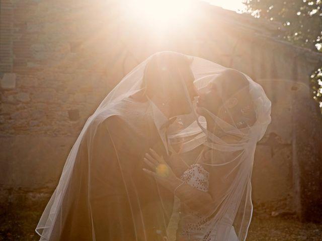 Le mariage de Sebastien et Elodie à Lisle-sur-Tarn, Tarn 20