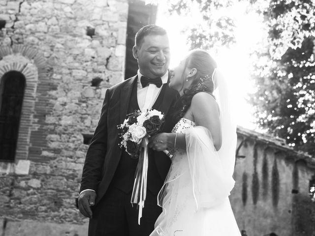 Le mariage de Sebastien et Elodie à Lisle-sur-Tarn, Tarn 23