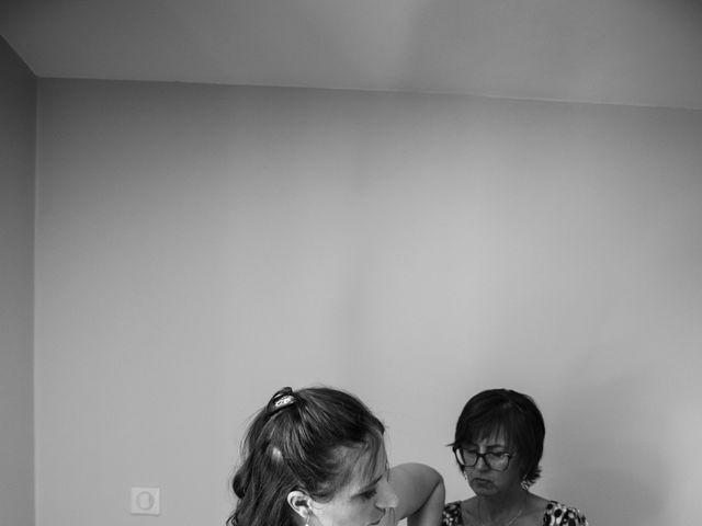 Le mariage de Sebastien et Elodie à Lisle-sur-Tarn, Tarn 27