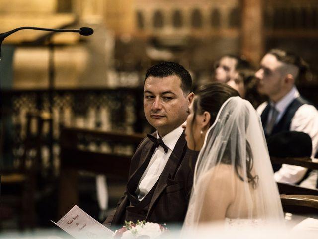 Le mariage de Sebastien et Elodie à Lisle-sur-Tarn, Tarn 28