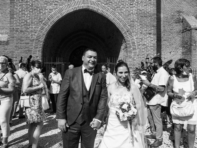 Le mariage de Sebastien et Elodie à Lisle-sur-Tarn, Tarn 30