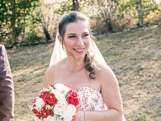 Le mariage de Sebastien et Elodie à Lisle-sur-Tarn, Tarn 31