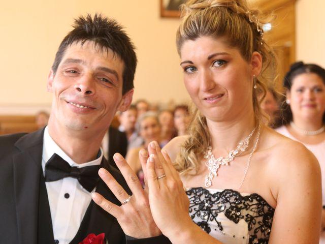 Le mariage de Yannick et Isabelle à Carmaux, Tarn 2