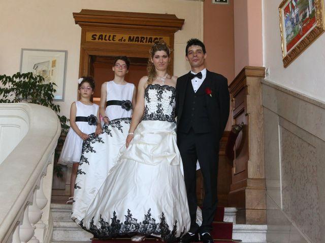 Le mariage de Yannick et Isabelle à Carmaux, Tarn 5