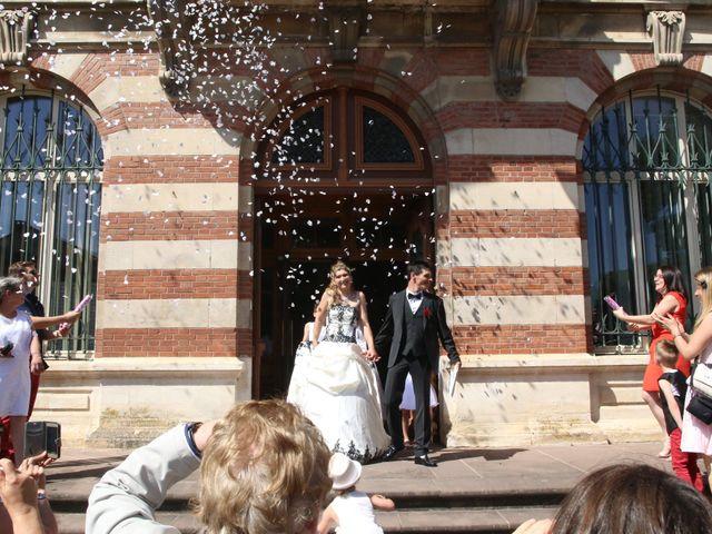 Le mariage de Yannick et Isabelle à Carmaux, Tarn 6