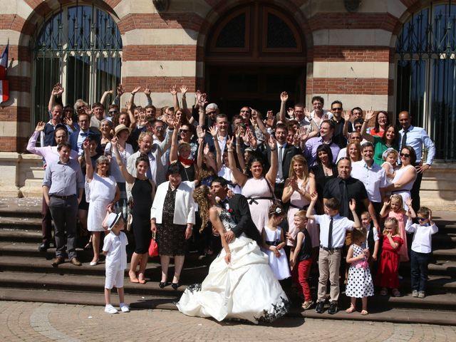 Le mariage de Yannick et Isabelle à Carmaux, Tarn 7