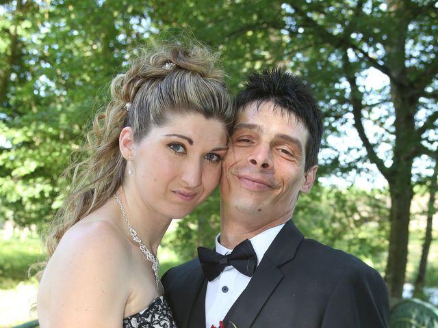 Le mariage de Yannick et Isabelle à Carmaux, Tarn 8