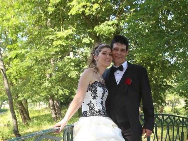 Le mariage de Yannick et Isabelle à Carmaux, Tarn 9