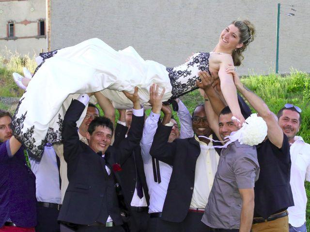 Le mariage de Yannick et Isabelle à Carmaux, Tarn 10