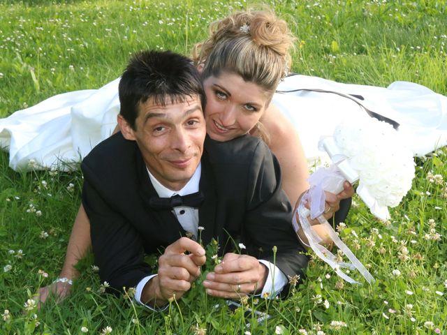 Le mariage de Yannick et Isabelle à Carmaux, Tarn 12